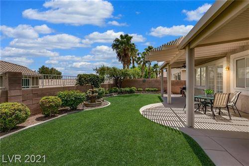 Photo of 412 Bloomingdale Court, Las Vegas, NV 89144 (MLS # 2316508)