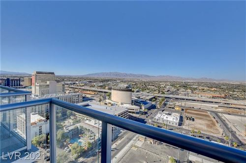 Photo of 150 North Las Vegas Boulevard #2316, Las Vegas, NV 89101 (MLS # 2317508)