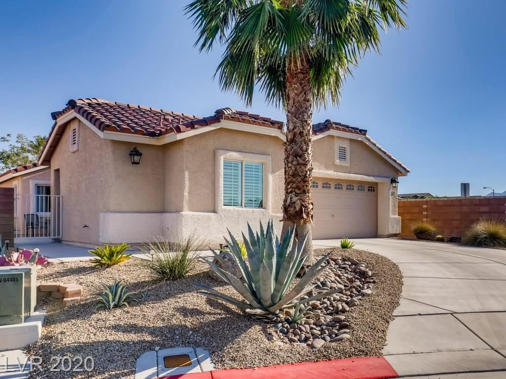 Photo of 4345 Skimmers Court, North Las Vegas, NV 89084 (MLS # 2212508)
