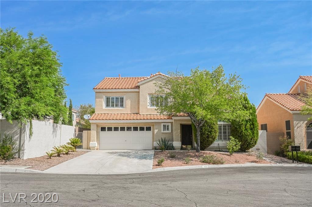 Photo of 8804 Valley Creek Drive, Las Vegas, NV 89134 (MLS # 2230508)