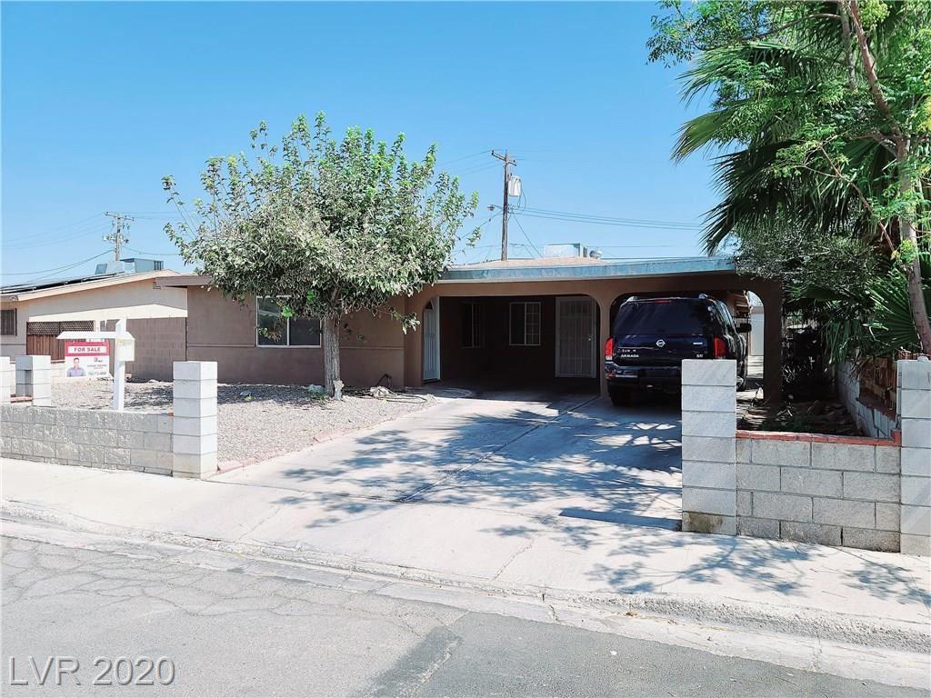 Photo of 3596 Indios Avenue, Las Vegas, NV 89121 (MLS # 2234508)