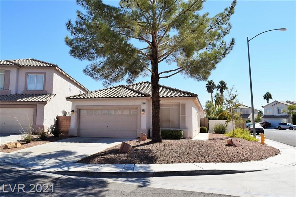 Photo of 8664 Emerald Grove Way, Las Vegas, NV 89123 (MLS # 2342508)