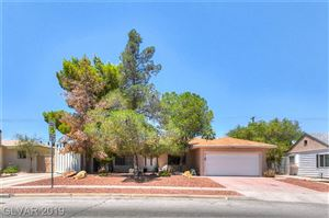 Photo of 816 5th Street, Boulder City, NV 89005 (MLS # 2115509)
