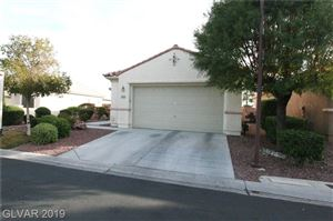 Photo of 7225 GRAN PARADISO Drive, Las Vegas, NV 89131 (MLS # 2153509)