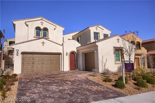 Photo of 12108 ABBEY GLEN Court, Las Vegas, NV 89138 (MLS # 2167509)