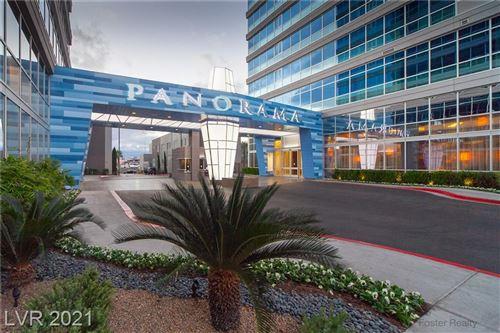 Photo of 4525 Dean Martin Drive #1703, Las Vegas, NV 89103 (MLS # 2263509)