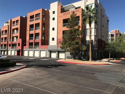 Photo of 55 East Agate Avenue #201, Las Vegas, NV 89123 (MLS # 2289509)
