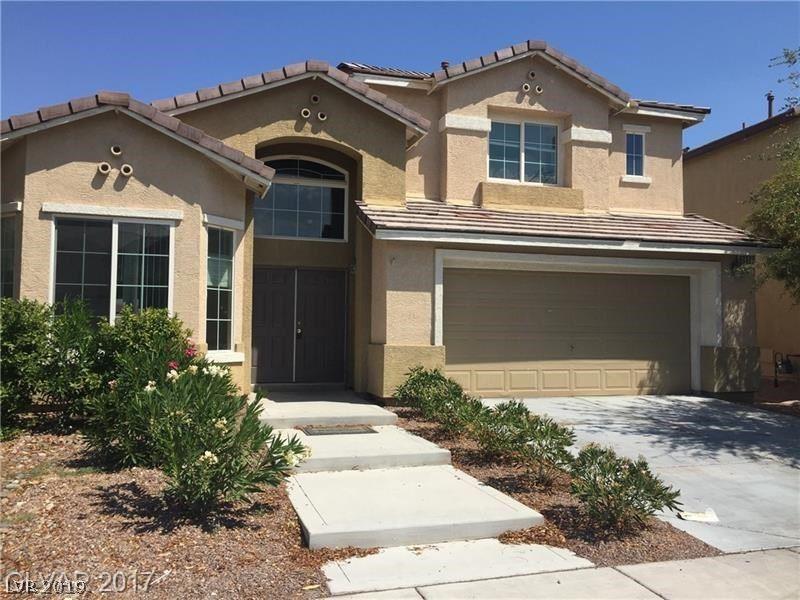 3237 PERCHING BIRD Lane, North Las Vegas, NV 89084 - MLS#: 2149509