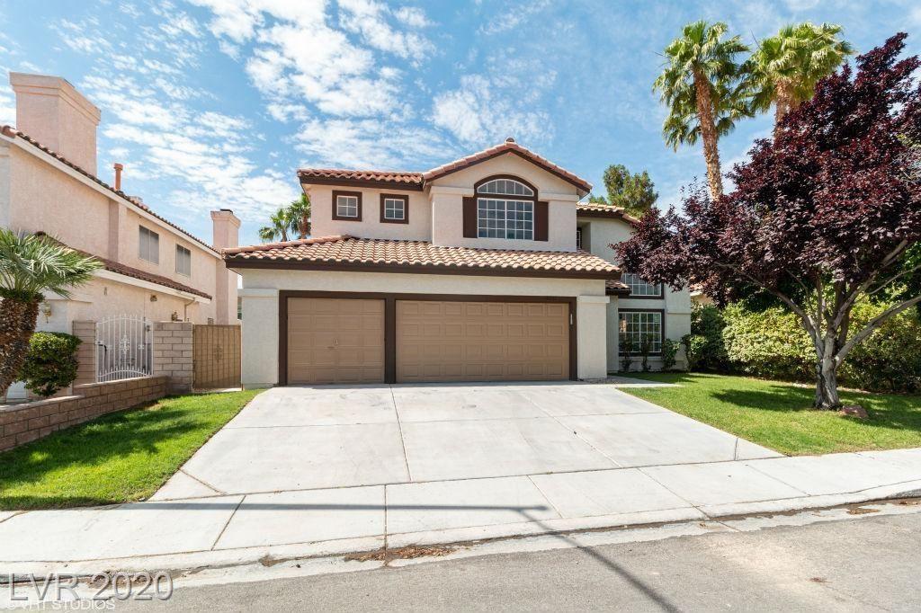 Photo of 8221 Campana, Las Vegas, NV 89147 (MLS # 2197509)