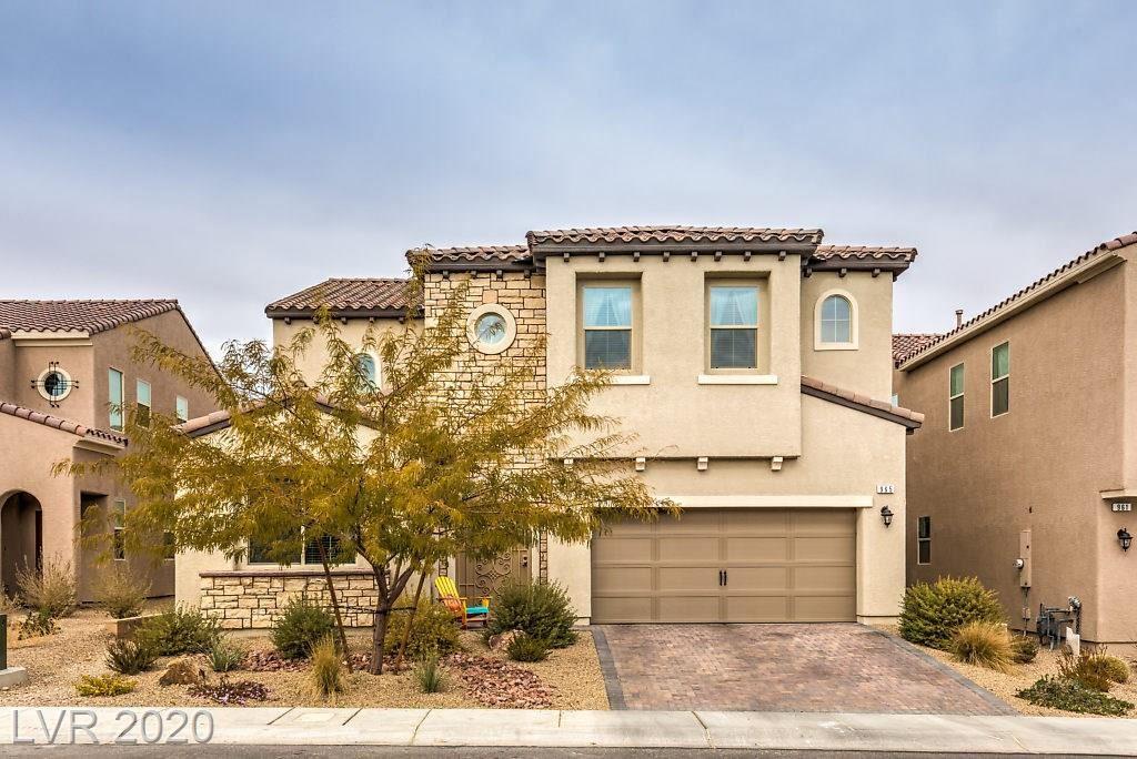 Photo of 965 Kimbark Avenue, Las Vegas, NV 89148 (MLS # 2207509)
