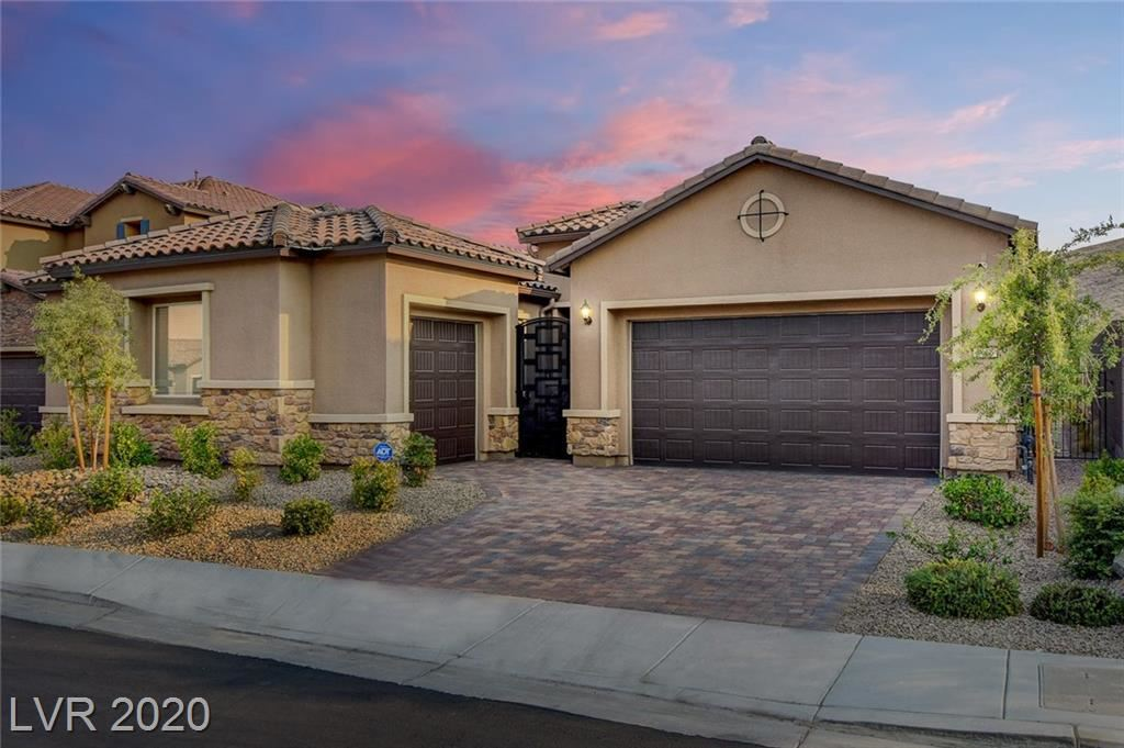 Photo of 3465 Royal Fortune Drive, Las Vegas, NV 89141 (MLS # 2232509)