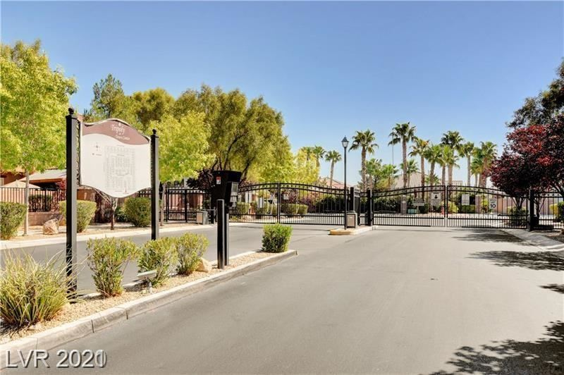 Photo of 9132 Kona Peaks Court #101, Las Vegas, NV 89149 (MLS # 2233509)