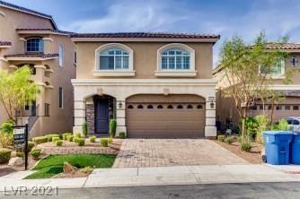 Photo of 6073 Crown Palms Avenue, Las Vegas, NV 89139 (MLS # 2314509)