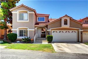 Photo of 1765 FRANKLIN CHASE Terrace, Henderson, NV 89012 (MLS # 2118510)
