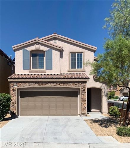 Photo of 4777 San Marcello Street, Las Vegas, NV 89147 (MLS # 2209510)