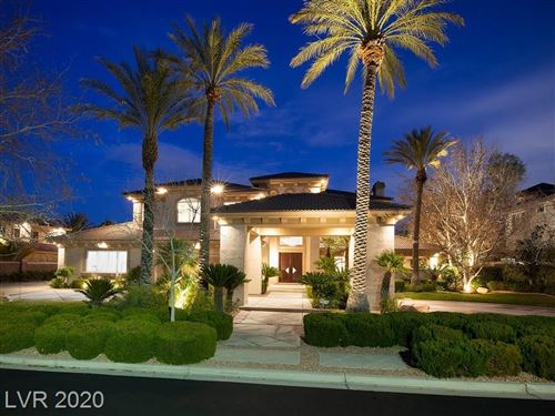 Photo of 2312 PEARL CREST Street, Las Vegas, NV 89134 (MLS # 2217510)