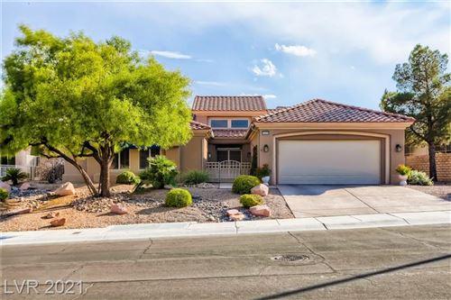 Photo of 10429 Villa Ridge Drive, Las Vegas, NV 89134 (MLS # 2340510)