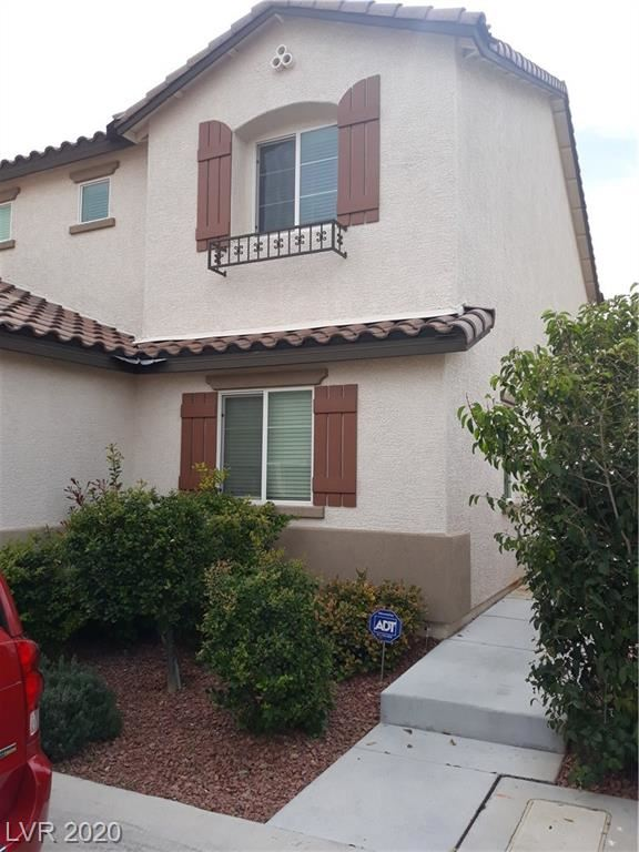 Photo of 10761 Fenway Park, Las Vegas, NV 89166 (MLS # 2180510)