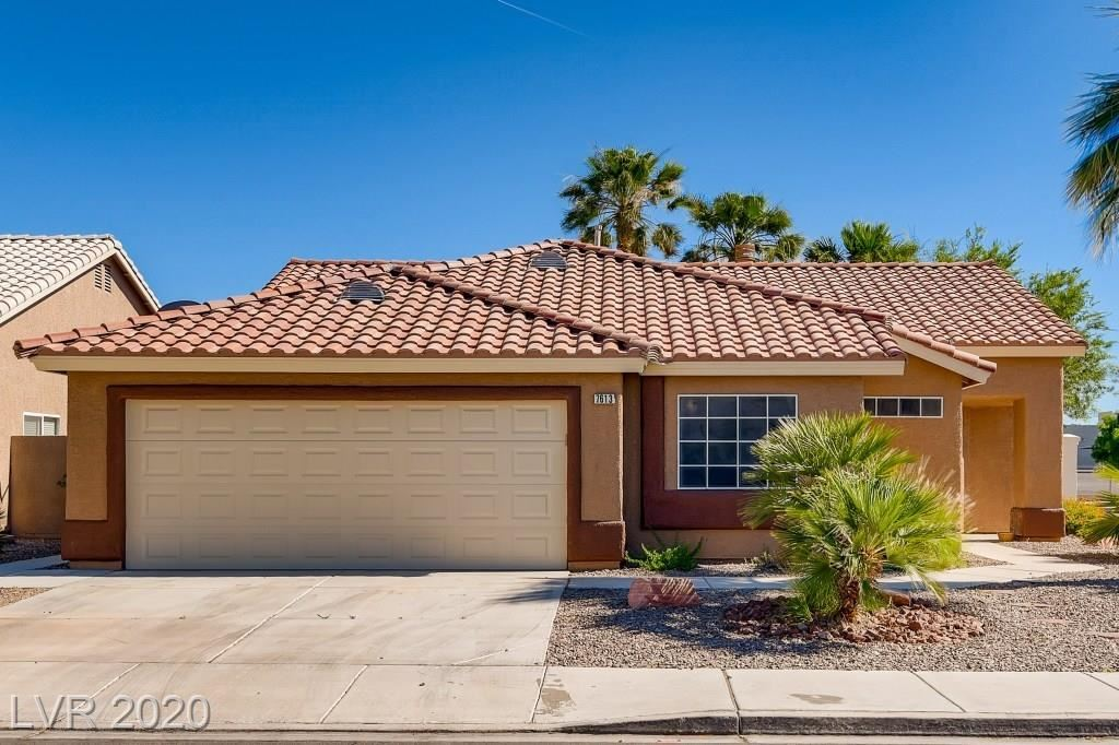 Photo of 7613 Silver Mallard, Las Vegas, NV 89131 (MLS # 2205510)