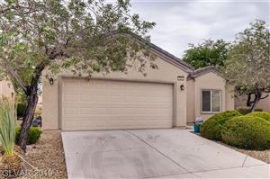 Photo of 7653 BROADWING Drive, North Las Vegas, NV 89084 (MLS # 2122511)