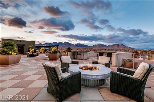 Photo of 11441 ALLERTON PARK Drive #406, Las Vegas, NV 89135 (MLS # 2248511)