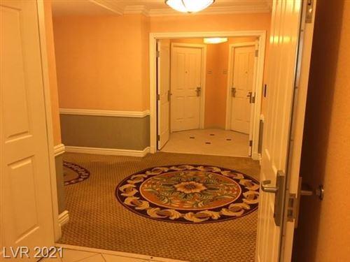 Photo of 145 East Harmon Avenue #1901, Las Vegas, NV 89109 (MLS # 2285511)