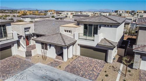 Photo of 4262 Solace Street, Las Vegas, NV 89135 (MLS # 2289511)