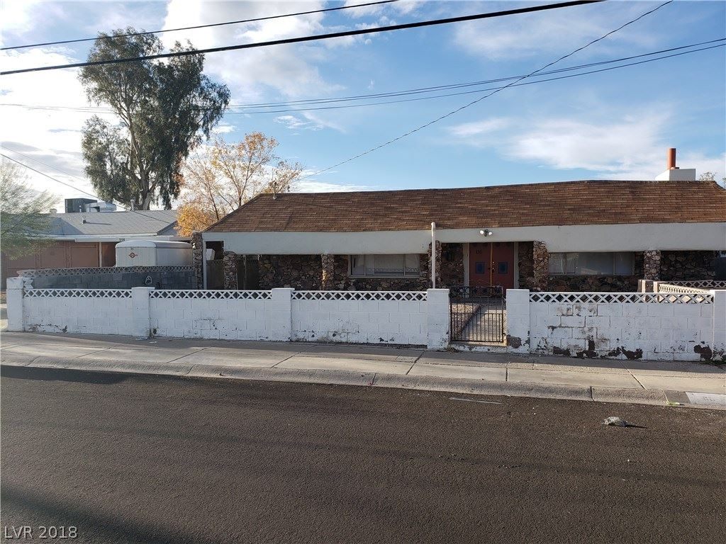 Photo of 116 CONTINENTAL Avenue, Henderson, NV 89015 (MLS # 2056511)