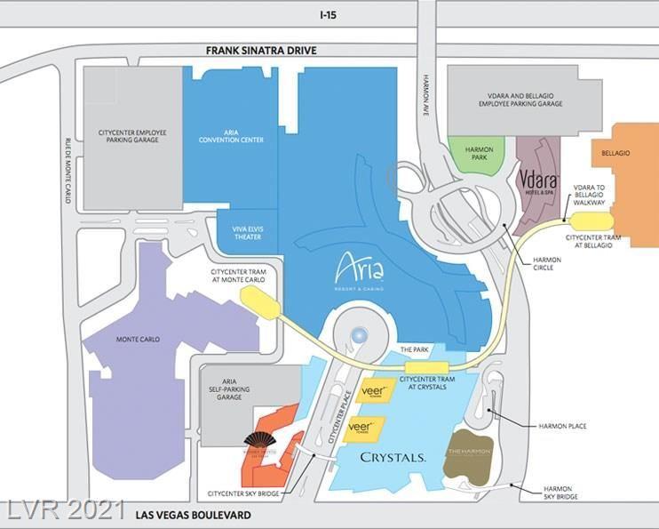 Photo of 3722 Las Vegas Boulevard #901, Las Vegas, NV 89158 (MLS # 2311511)