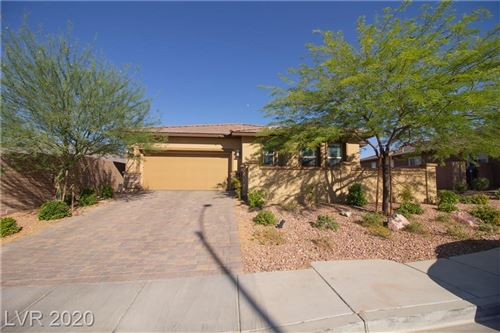 Photo of 277 Divertimento Street, Henderson, NV 89011 (MLS # 2208512)