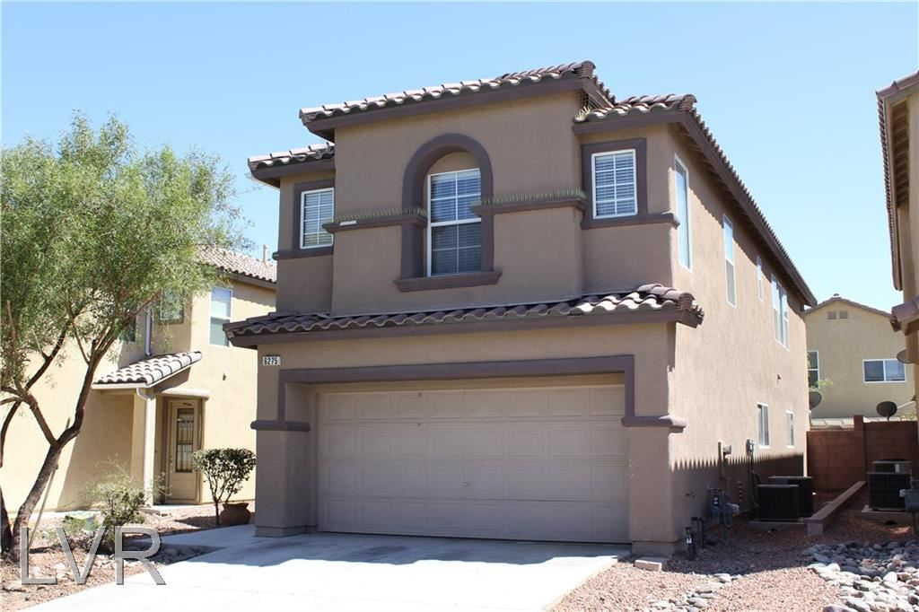 Photo of 6275 Alpine Tree Avenue, Las Vegas, NV 89139 (MLS # 2204512)