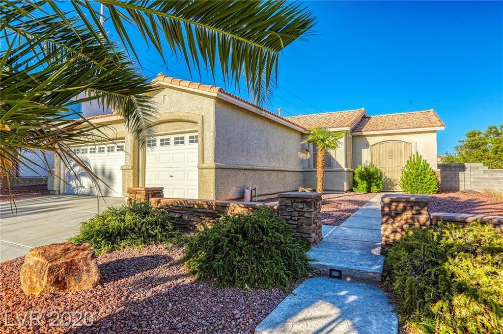 Photo of 6338 Little Canyon Street, North Las Vegas, NV 89084 (MLS # 2209512)
