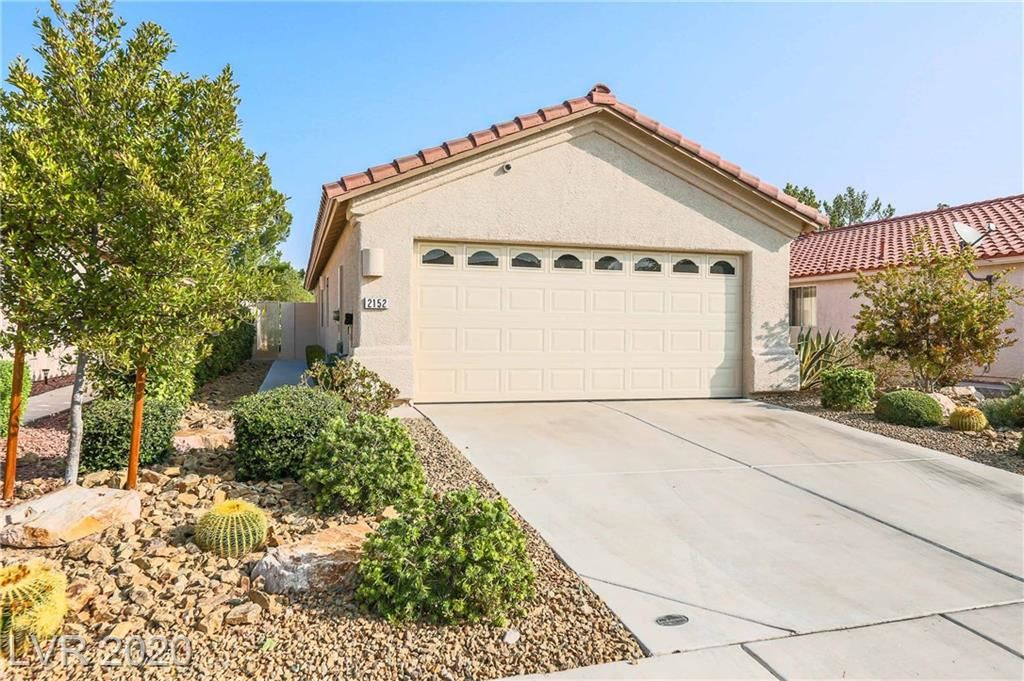 Photo of 2152 Sunset Vista Avenue, Henderson, NV 89052 (MLS # 2232512)