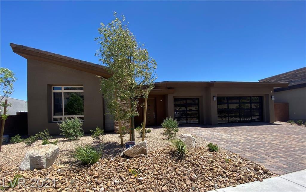 Photo of 6056 Willow Ridge Court, Las Vegas, NV 89135 (MLS # 2263512)