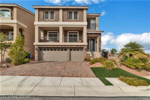 Photo of 6754 GOOSE WATCH Court, Las Vegas, NV 89139 (MLS # 2076513)