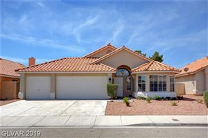Photo of 3111 JANE AUSTIN Avenue, Las Vegas, NV 89031 (MLS # 2137513)