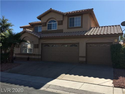 Photo of 9501 Borgata Bay, Las Vegas, NV 89147 (MLS # 2189513)