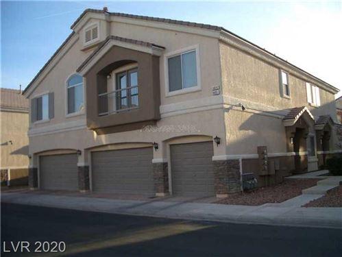 Photo of 3417 PRESIDENT PRIDE Place #1, North Las Vegas, NV 89084 (MLS # 2228513)