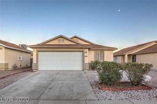 Photo of 5338 Jose Ernesto Street, North Las Vegas, NV 89031 (MLS # 2250513)