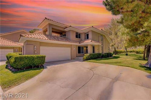 Photo of 4903 Jeremy Drive, Las Vegas, NV 89113 (MLS # 2321513)