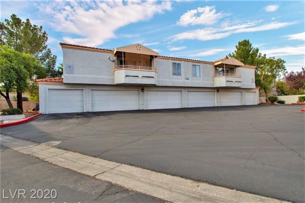 Photo of 8452 BOSECK Drive #255, Las Vegas, NV 89145 (MLS # 2199513)