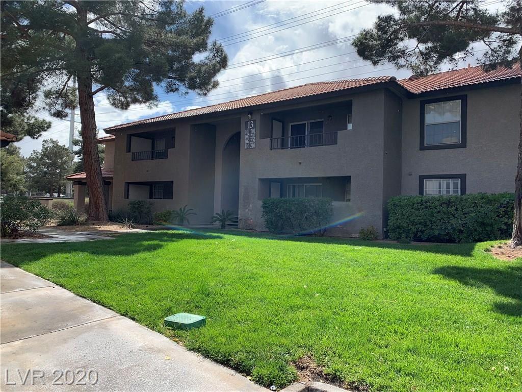Photo of 2606 Durango #202, Las Vegas, NV 89117 (MLS # 2219513)