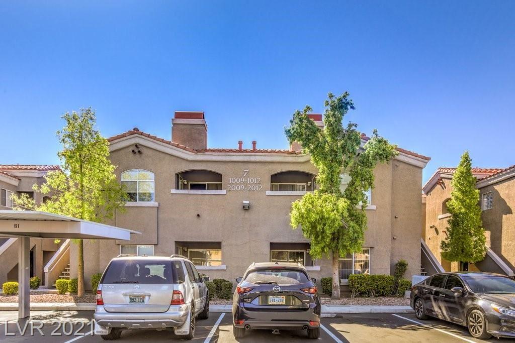 5525 West Flamingo Road #1010, Las Vegas, NV 89103 - MLS#: 2329513