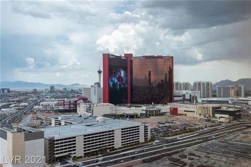 Photo of 2000 North Fashion Show Drive #3221, Las Vegas, NV 89109 (MLS # 2317514)