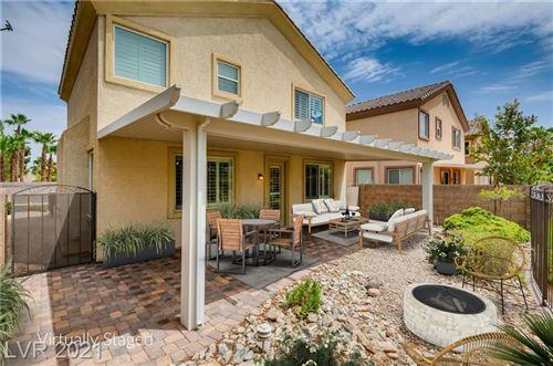 Photo of 335 Foster Springs Road, Las Vegas, NV 89148 (MLS # 2340514)