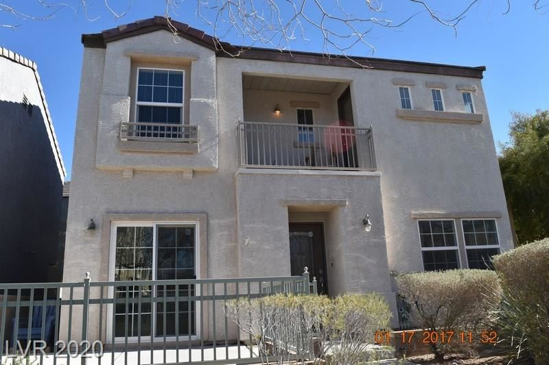 Photo of 9148 Entrancing Avenue, Las Vegas, NV 89149 (MLS # 2216514)