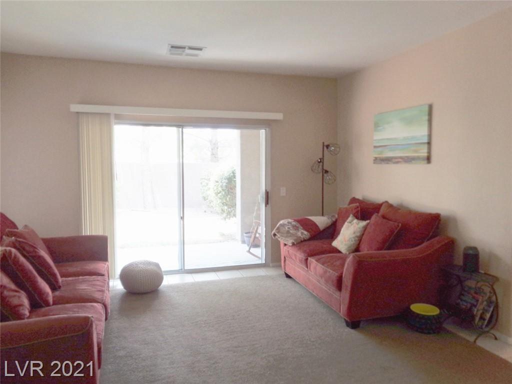 Photo of 812 Peachy Canyon Circle #101, Las Vegas, NV 89144 (MLS # 2303514)