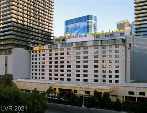 Photo of 3700 Las Vegas Boulevard #910, Las Vegas, NV 89109 (MLS # 2254515)