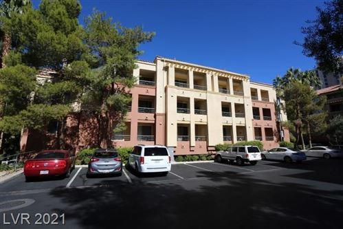 Photo of 260 Flamingo Road #227, Las Vegas, NV 89169 (MLS # 2262515)