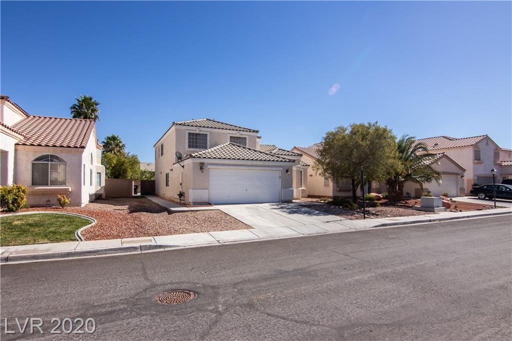 Photo of 5130 Tropical Rain Street, North Las Vegas, NV 89031 (MLS # 2240515)
